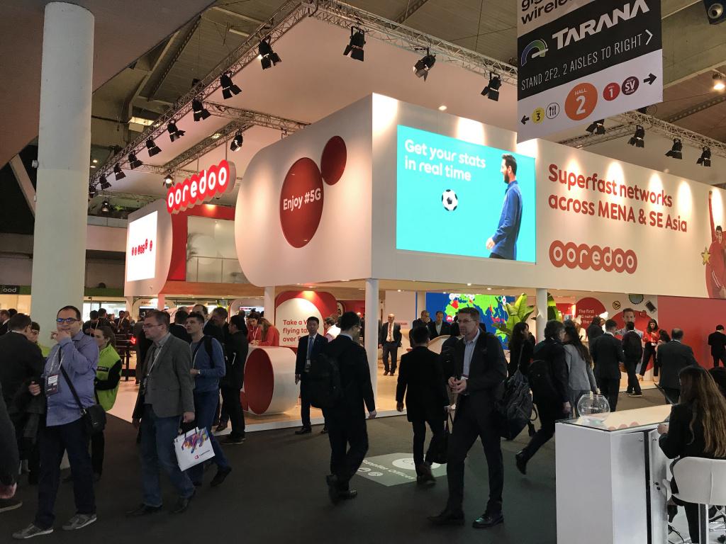 Mobile World Congress 2019: Cele mai noi tehnologii si gadgeturi - Foto 1 din 24