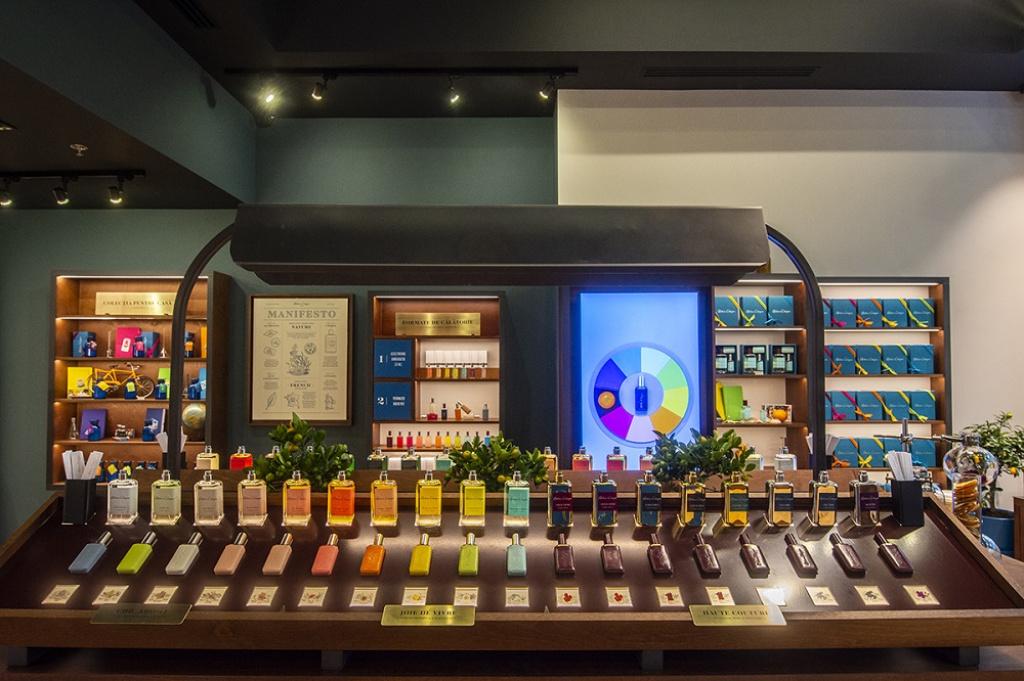 L`Oreal Romania intra pe piata parfumeriei de nisa si deschide primul magazin Atelier Cologne - Foto 3 din 7