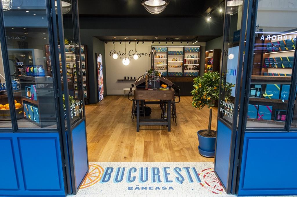 L`Oreal Romania intra pe piata parfumeriei de nisa si deschide primul magazin Atelier Cologne - Foto 5 din 7