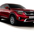 Kia lanseaza in a doua jumatate a anului noul SUV Seltos - Foto 1