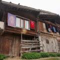 FOTO In trecere prin orasul natal al lui Erdogan: cum s-a pregatit Rize pentru vizita presedintelui Turciei - Foto 1