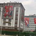 FOTO In trecere prin orasul natal al lui Erdogan: cum s-a pregatit Rize pentru vizita presedintelui Turciei - Foto 5