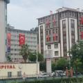 FOTO In trecere prin orasul natal al lui Erdogan: cum s-a pregatit Rize pentru vizita presedintelui Turciei - Foto 6