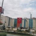 FOTO In trecere prin orasul natal al lui Erdogan: cum s-a pregatit Rize pentru vizita presedintelui Turciei - Foto 7