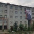 FOTO In trecere prin orasul natal al lui Erdogan: cum s-a pregatit Rize pentru vizita presedintelui Turciei - Foto 12