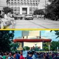 GALERIE FOTO  Fotograful Andrei Birsan, despre Bucurestiul in ultimii 30 de ani: Capitala s-a kitschosit, dar oamenii care vin ridica orasul - Foto 2