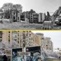 GALERIE FOTO  Fotograful Andrei Birsan, despre Bucurestiul in ultimii 30 de ani: Capitala s-a kitschosit, dar oamenii care vin ridica orasul - Foto 5