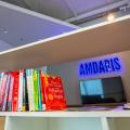 """În vizită la compania unde directorii sunt oameni, nu """"zei"""", și lucrează în open space printre """"Amdarieni"""" - Foto 22"""