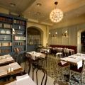 Un restaurant pe saptamana: La Bonne Bouche place intelectualilor - Foto 3