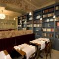 Un restaurant pe saptamana: La Bonne Bouche place intelectualilor - Foto 4