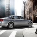 Afla preturile noului Audi A8 in Romania - Foto 6