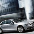 Afla preturile noului Audi A8 in Romania - Foto 1