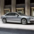 Afla preturile noului Audi A8 in Romania - Foto 2