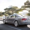 Afla preturile noului Audi A8 in Romania - Foto 5