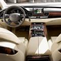 Afla preturile noului Audi A8 in Romania - Foto 8