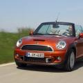Noua gama Mini, Mini Clubman si Mini Cabriolet va fi lansata luna aceasta - Foto 1