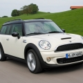 Noua gama Mini, Mini Clubman si Mini Cabriolet va fi lansata luna aceasta - Foto 2