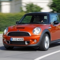 Noua gama Mini, Mini Clubman si Mini Cabriolet va fi lansata luna aceasta - Foto 3