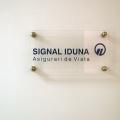 Signal Iduna, un sediu amenajat dupa preferintele angajatilor - Foto 2