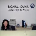 Signal Iduna, un sediu amenajat dupa preferintele angajatilor - Foto 3
