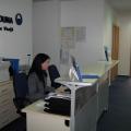 Signal Iduna, un sediu amenajat dupa preferintele angajatilor - Foto 4