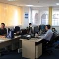 Signal Iduna, un sediu amenajat dupa preferintele angajatilor - Foto 10