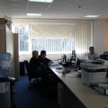 Signal Iduna, un sediu amenajat dupa preferintele angajatilor - Foto 11