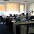 Signal Iduna, un sediu amenajat dupa preferintele angajatilor - Foto 12