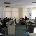Signal Iduna, un sediu amenajat dupa preferintele angajatilor - Foto 13