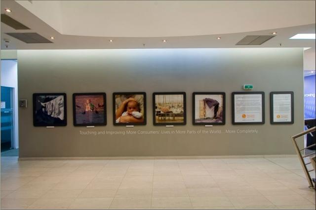 Cum arata sediul gigantului Procter&Gamble - Foto 5 din 21