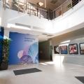 Cum arata sediul gigantului Procter&Gamble - Foto 12