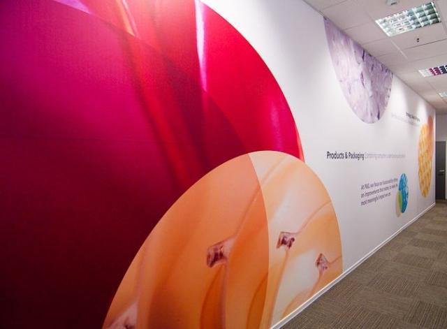 Cum arata sediul gigantului Procter&Gamble - Foto 17 din 21