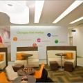 Cum arata sediul gigantului Procter&Gamble - Foto 9