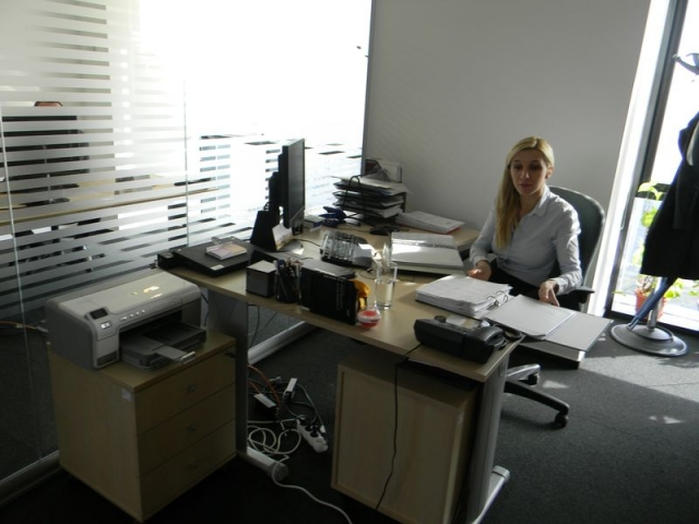 In vizita la producatorul Aspirinei - Foto 15 din 24