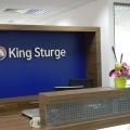 King Sturge are sediu nou in Piata Victoriei - Foto 2
