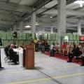Salariul brut al unui angajat in cea mai mare fabrica Tymbark Maspex Romania: 2.300-2.400 lei - Foto 1