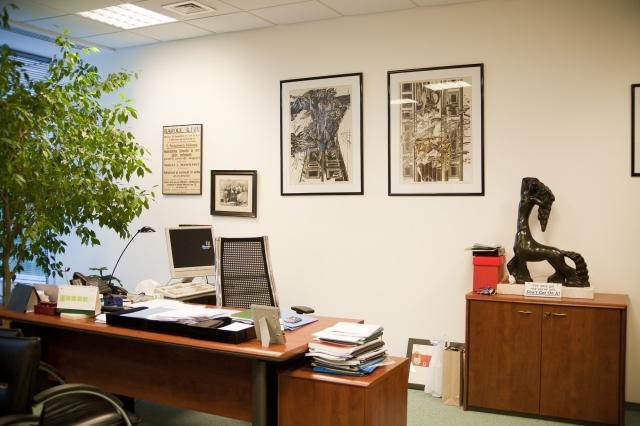 Cum arata sediul avocatilor lui Nestor - Foto 16 din 32