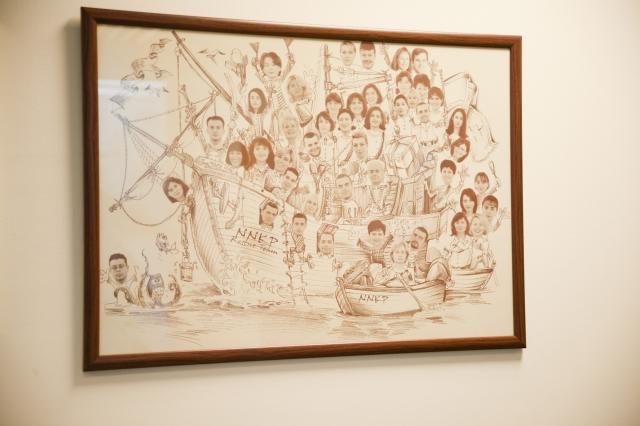 Cum arata sediul avocatilor lui Nestor - Foto 20 din 32