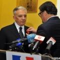 Un altfel de Isarescu: Vinul, ca politica monetara - Foto 1