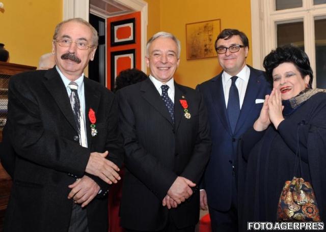 Un altfel de Isarescu: Vinul, ca politica monetara - Foto 3 din 4