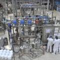 Acasa la Actimel si Activia: Cum arata cel mai mare centru de cercetare Danone - Foto 1