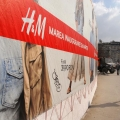 Cum se promoveaza H&M inainte de lansare  FOTO - Foto 3