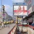 Cum se promoveaza H&M inainte de lansare  FOTO - Foto 4