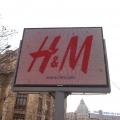 Cum se promoveaza H&M inainte de lansare  FOTO - Foto 10