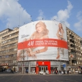 Cum se promoveaza H&M inainte de lansare  FOTO - Foto 13