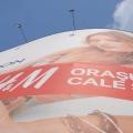 Cum se promoveaza H&M inainte de lansare  FOTO - Foto 14