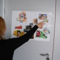 "Fotografii ""la inaltime"" din sediul Romtelecom - Foto 22"