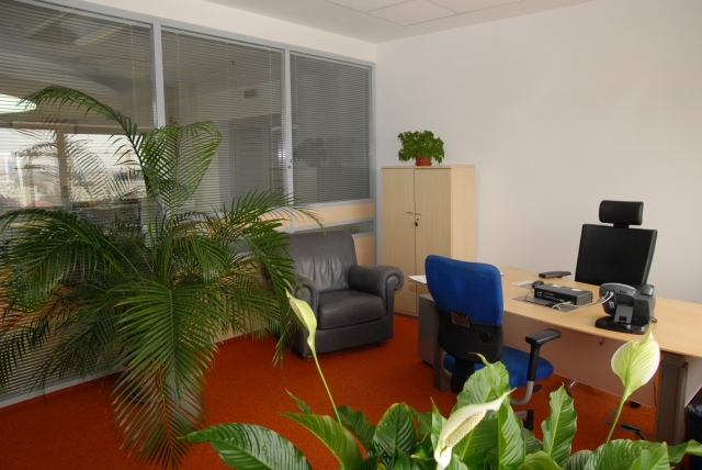Cum arata sediul UPC Romania - Foto 15 din 31