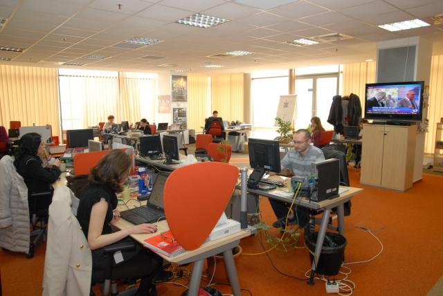 Cum arata sediul UPC Romania - Foto 21 din 31