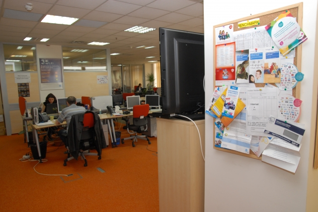 Cum arata sediul UPC Romania - Foto 23 din 31
